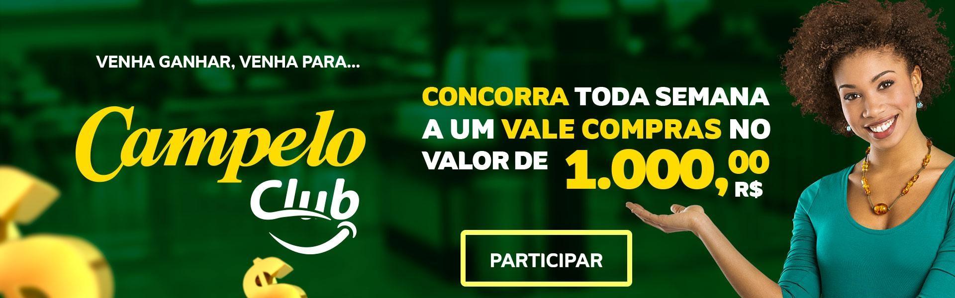 Campelo Club!
